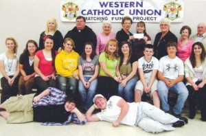 St. Maurus Youth Group