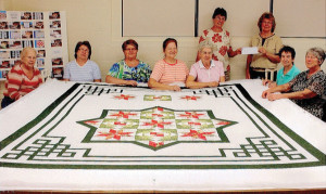 St. Thomas Church Quilters