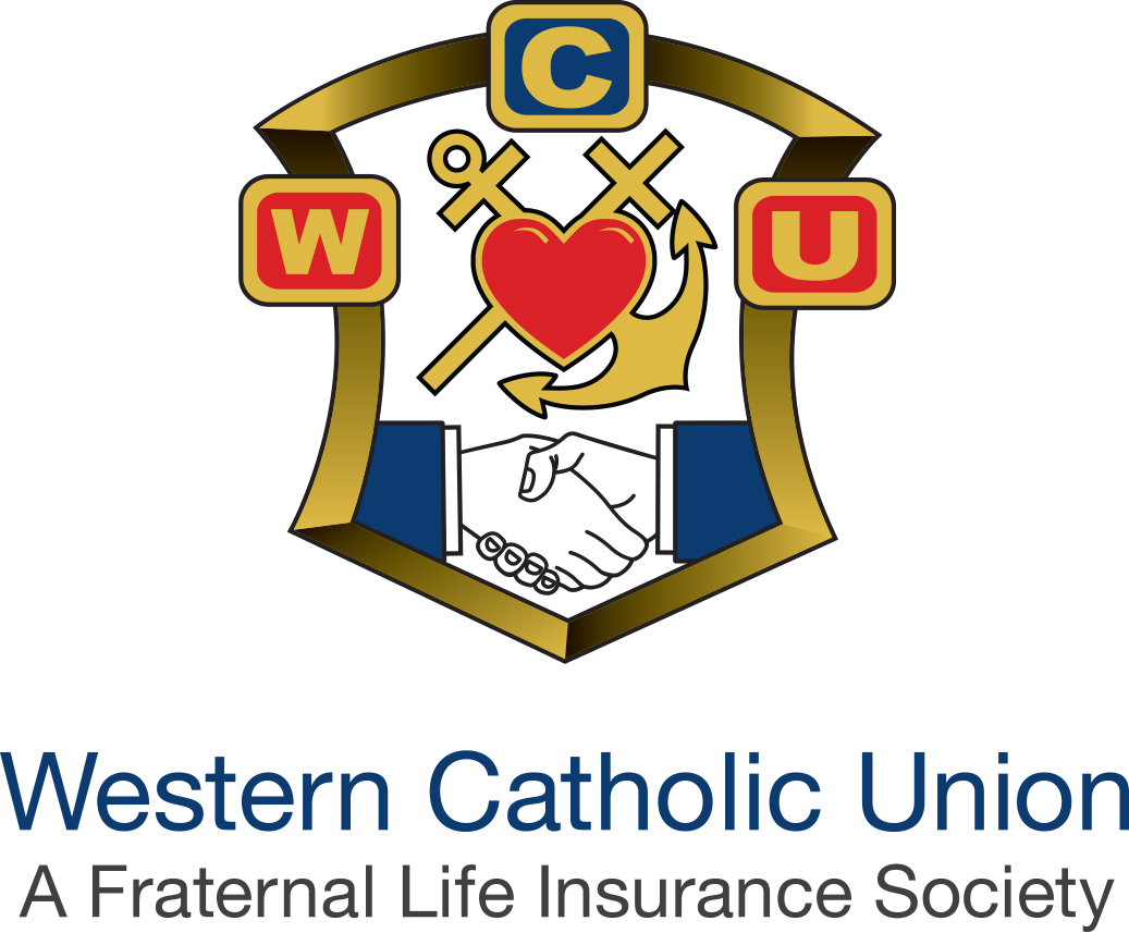 western catholic union emblems