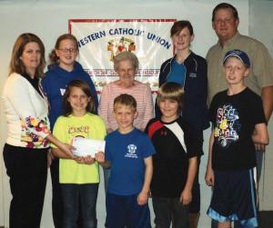 St. Ann's Catholic Education Fund