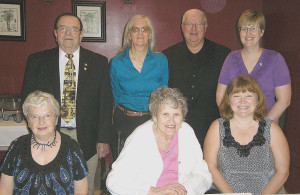 St. Louis Branch IX Honors Members